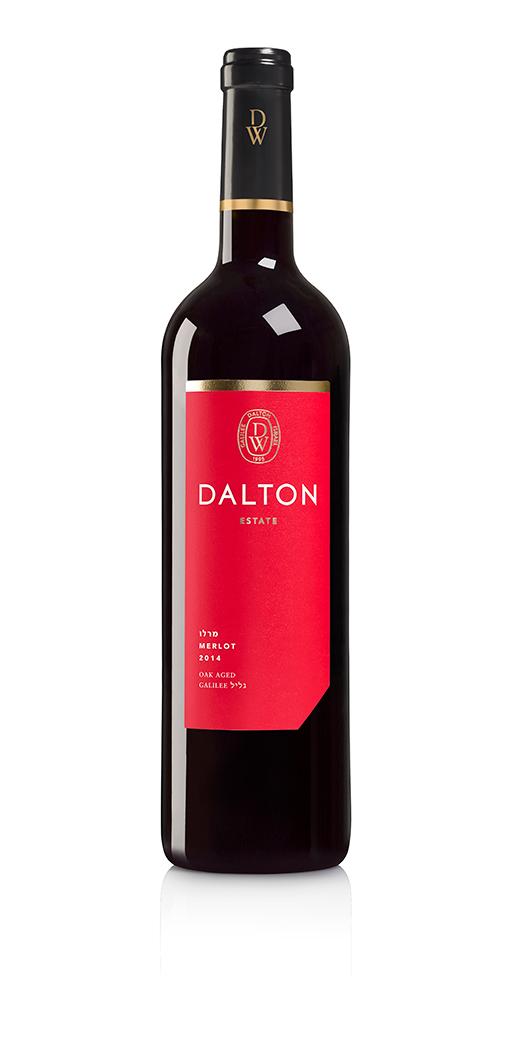 מרלו אסטייט יין אדום